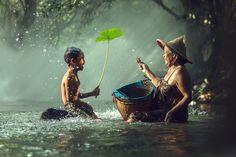 the best memory by Jakkree Thampitakkul on 500px