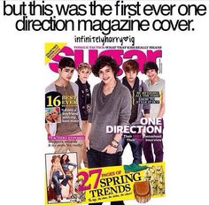 OMG! I remember when it came out! It was right before my soccer game and right when I saw it, I bought it!!!