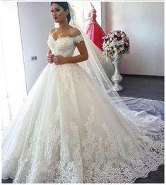 Ball Gown Wedding Dresses,Off the Shoulder Wedding Dress,Off #weddinggowns