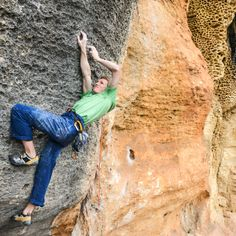 What are your classic #climbing routes?
