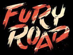 Fury Road type