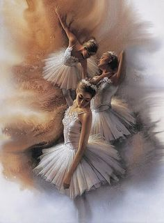Kai Fine Art is an art website, shows painting and illustration works all over the world. Dance Paintings, Paintings For Sale, Watercolor Paintings, Ballerina Kunst, Ballerina Painting, Art Ballet, Ballet Dancers, Ballerinas, Ballet Drawings