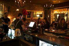 Sofia Wine Bar 252 East  50th St. New York, NY 10022