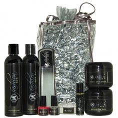 Dog Fashion Ultimate Spa Day Gift Set