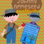 This is a fun craftivity that you can use in your classroom when teaching about Johnny Appleseed during September unit.I have included two differe...
