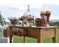 Espectacular mesa con centro floral bodas en club la - Mesas con estilo ...