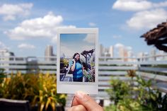 Top five tips for using your fuji instax