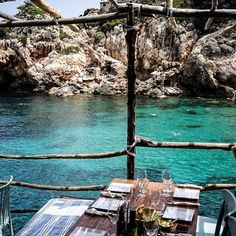 Deia Mallorca, Swim Up Bar, Yolo, Spain, Swimming, Travel, Instagram, Vacation, Viajes