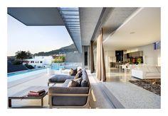 VK1 House by Greg Wright Architects (www.gwarchitects.co.za)