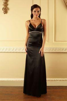 Claudette Evening Dress