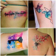 tattoo 2015 feminina - Pesquisa Google