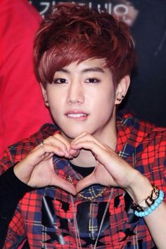 mark tuan is the hottest thing!!!!! i am in love with got7!!