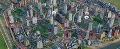 traffic data layer