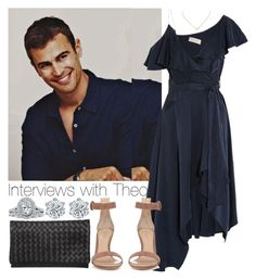 """""""Interviews with Theo."""" by haifaf9 ❤ liked on Polyvore featuring Agent Provocateur, Zimmermann, Gianvito Rossi, Jennifer Zeuner, Charlotte Tilbury, Abro and Neil Lane"""