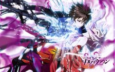 Shu and Inori _Guilty Crown