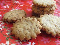 coconut cookies by Nasi Lemak Lover (http://nasilemaklover.blogspot.c, via Flickr