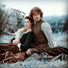 Jamie and Claire season 1