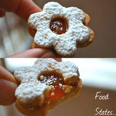 Cookie Recipes, Dessert Recipes, Desserts, Doughnut, Muffin, Cookies, Favorite Recipes, Breakfast, Blog