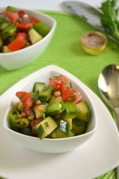 Back On Track Wheat Berry And Bean Salad Recipe — Dishmaps