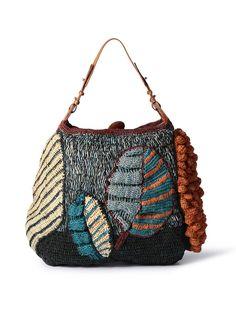 JAMIN PUECH Handmade Handbags & Accessories - amzn.to/2ij5DXx Handmade Handbags & Accessories - http://amzn.to/2iLR27v