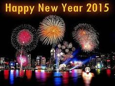 Happy New Year 2015 Greetings Images For Friends & Love