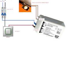 Esquemas eléctricos: esquema dicrica