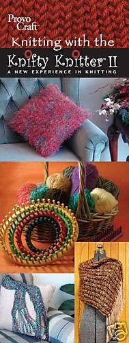 knifty knitter