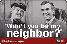 fred+rogers+quotes | found on pbs org