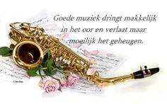 Goede muziek...