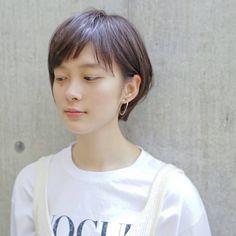 スタイリスト:高橋 彩美のヘアスタイル「STYLE No.26821」。スタイリスト:高橋 彩美が手がけたヘアスタイル・髪型を掲載しています。