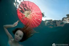 Underwater Photography by Aaron Goulding