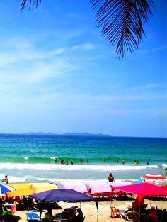 Playa Guacuco, Margarita, Venezuela