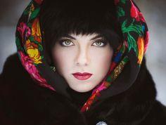 Русская краса by Dmitriy Korovin via 500px