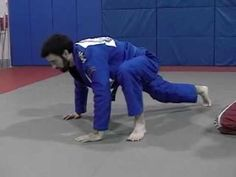 Individual Exercises for Brazilian Jiu-Jitsu, MMA, Grappling - www.learnbjjtechniques.com