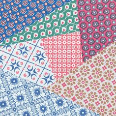 Jolis papiers italiens Background Patterns, Quilt Patterns, Creations, Kawaii, Printables, Texture, Quilts, Blanket, My Love