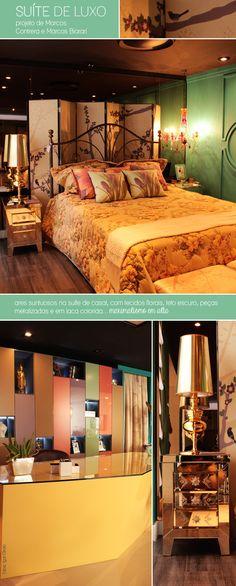 luxurious bedroom #bedroom #decor