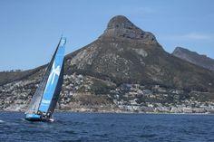Leg1 Alicante - Cape Town