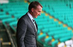 Brendan Rodgers Names His All Time Celtic XI