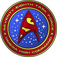 Omega Armada Seventy-Eighth Task Force by A-Desdemonia on DeviantArt