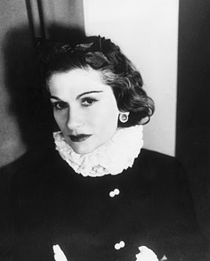 """""""There are people who have money  and people who are rich""""    Coco Chanel  (1883-1971)"""