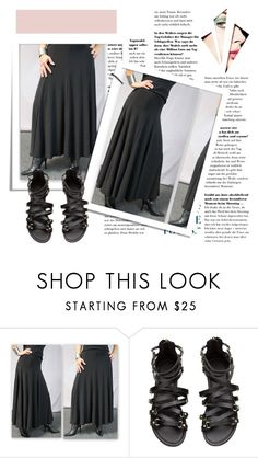 """""""ComfyPlus 38"""" by amilasahbazovic ❤ liked on Polyvore"""
