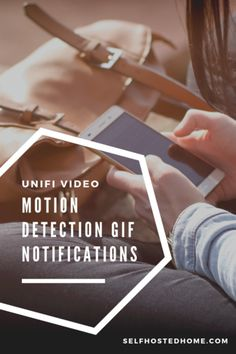 UniFi Video Motion Detection GIF Notifications - Self Hosted Home Security Alarm, Security Camera, Cultural Conflict, Alarm Monitoring, Home Defense, Protecting Your Home, Surveillance System, Social Media Site, Home Security Systems