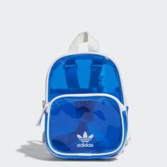 adidas Bag - Black | adidas US Adidas Backpack, Adidas Bags, Volleyball Shorts, Gym Essentials, Waist Pack, Mini Backpack, Blue Adidas, Hoodie, You Bag