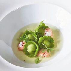 Michelin Star Food, Pub Food, Pasta, Weird Food, Chefs, Molecular Gastronomy, Food Design, Food Presentation, Food Plating