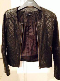 Veste en cuir the kooples dans Divers / vêtements / mode