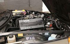 Saab 900 Classic 1991