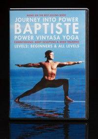 Vinyasa Yoga recommendation from Leigh Baron Baptiste, Power Vinyasa Yoga, How To Do Yoga, Yoga Teacher, Transformers, Boston, Kicks, Parents, Journey