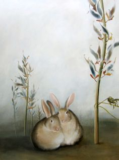 Jean Bradbury (b.1963)  —  (1000x1345)