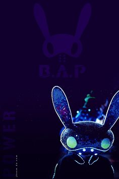 B.A.P - Power MWP by J-Beom.deviantart.com on @DeviantArt