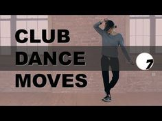 Club Dance Footwork Moves Tutorial part 7 (Intermediate Hip Hop/Shuffle Step) Heel Toe Cross - The latest trends, photos, accessories and fashion designs Simple Dance, Easy Dance, How To Dance Better, Learn To Dance, Hip Hop Dance Moves, Baile Hip Hop, Country Line Dancing, Step Up Revolution, Dance Tips